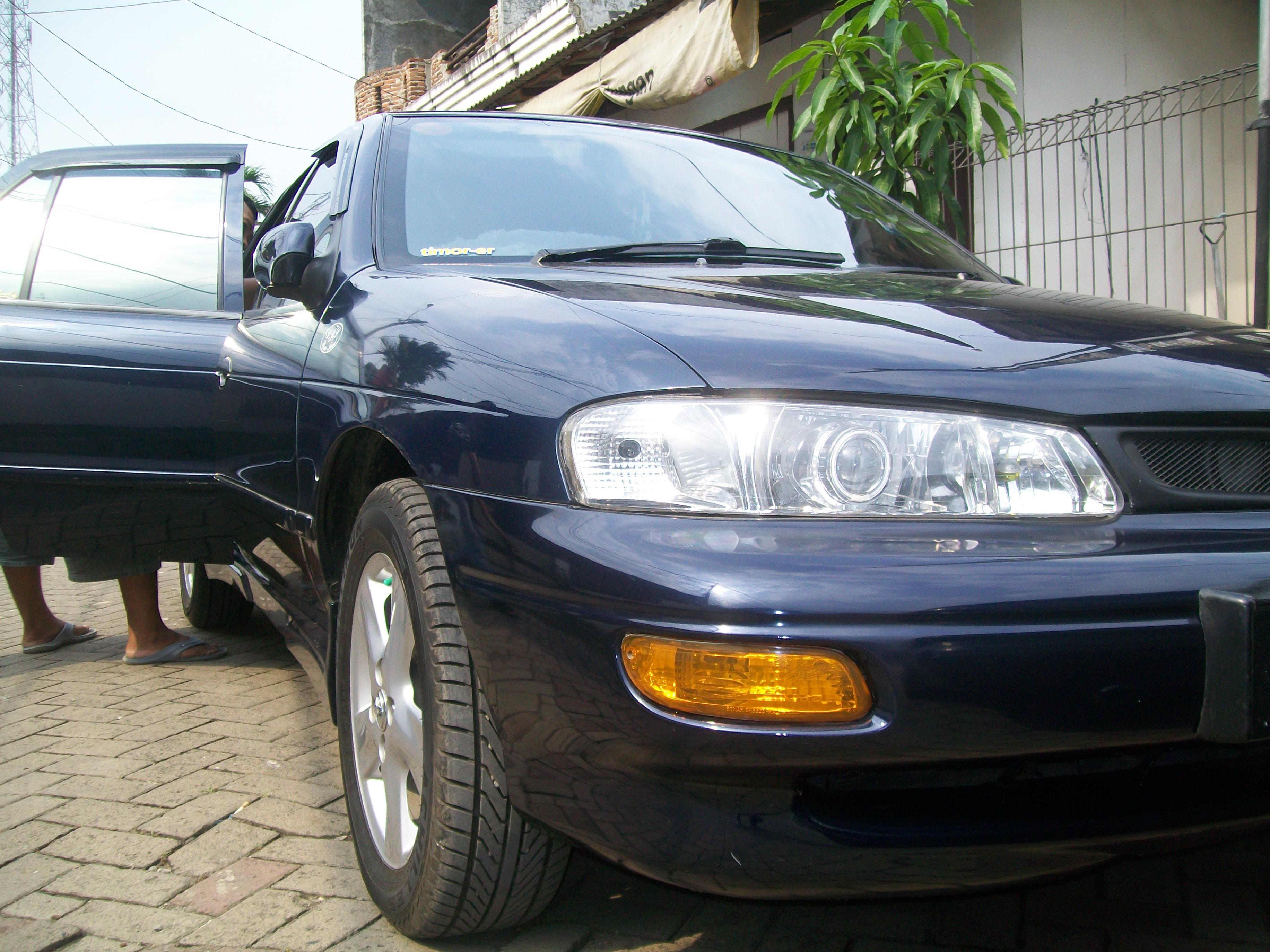 4000 Cara Modifikasi Mobil Timor Dohc Terbaru